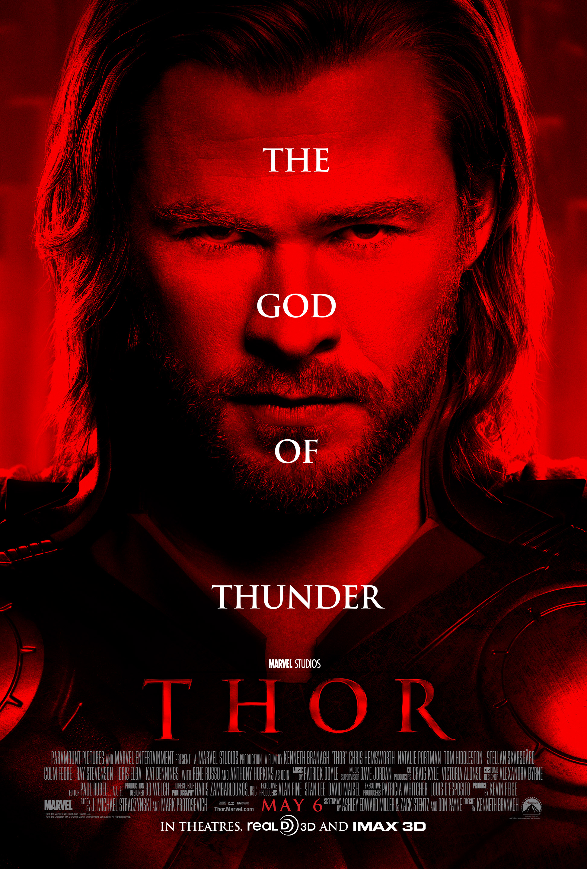 Thor Like Movies 7 Thor – This Was The Movie i