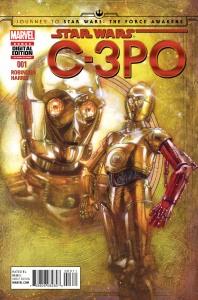 C3PO comic